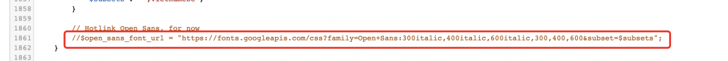 WordPress后台加载慢的解决方法